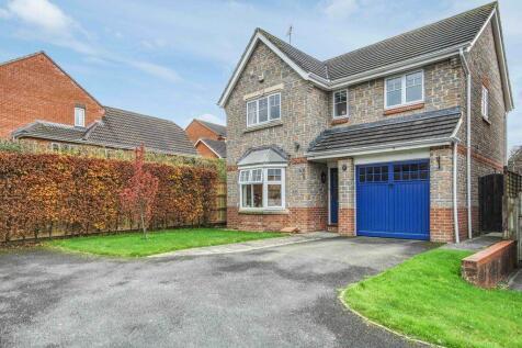 Cherry Arbour, Barnstaple EX32 9PB. 4 bedroom detached house for sale