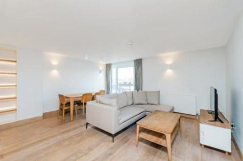 Buckley House, Addison Road, W14. 2 bedroom apartment