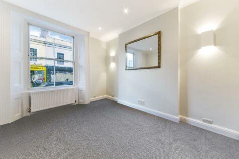 Pembridge Road, W11. 1 bedroom apartment