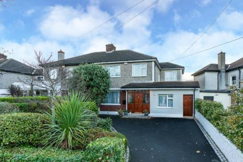 Blackrock, Dublin. 4 bedroom semi-detached house for sale