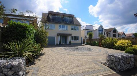 Nursery Road, Loughton. 5 bedroom detached house for sale