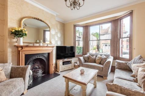Tate Road, Sutton,. 5 bedroom end of terrace house for sale