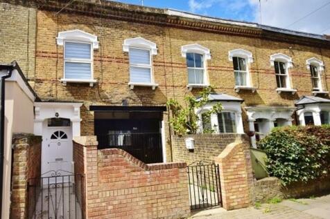 Plimsoll Road, London, N4. 3 bedroom terraced house for sale