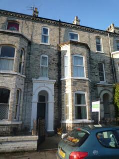 Grosvenor Terrace, Bootham. 1 bedroom house share