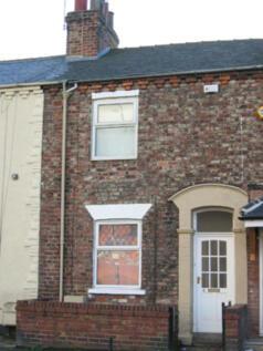 Poppleton Road, Holgate. 4 bedroom terraced house