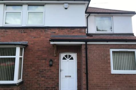 Alcuin Avenue, Tang Hall. 1 bedroom house share