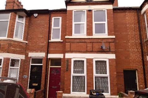 Cromer Street, Burton Stone Lane. 5 bedroom terraced house