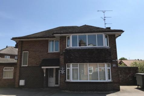 Hawthorn Street, Layerthorpe. 1 bedroom house share