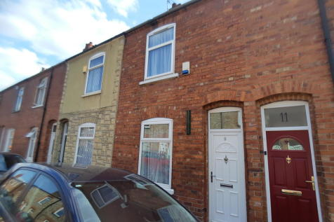 Surtees Street, Burton Stone Lane. 4 bedroom terraced house