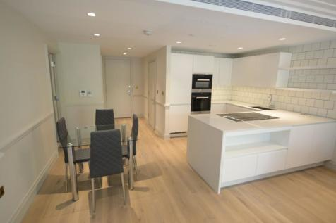 Crisp Road, London, W6. 1 bedroom flat