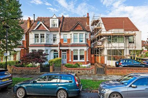 Park Road, London, W4. 5 bedroom semi-detached house for sale