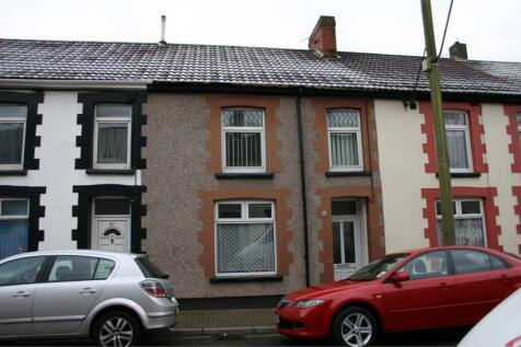 88 Bonvilston Road, Trallwn, Pontypridd, CF37 4RG. 3 bedroom terraced house