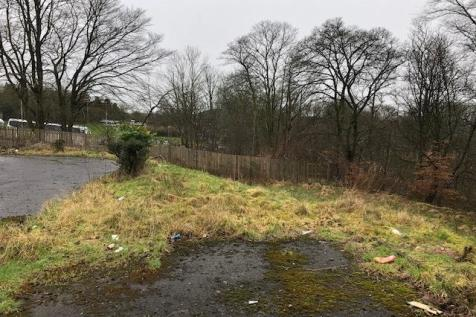 Dowanfield Road, CUMBERNAULD G67 1LA. Land for sale