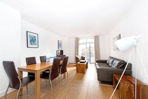 Bond Apartments, 59 Bond Way, Battersea, Vauxhall, SW8. 2 bedroom flat