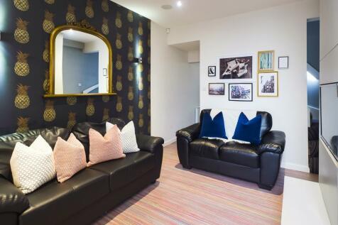 Cauldon Road, Stoke, ST4. 4 bedroom terraced house