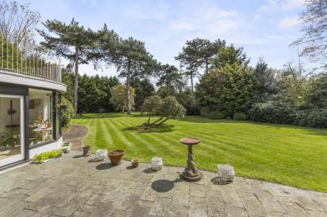 Warren Park, Coombe. 7 bedroom detached house for sale