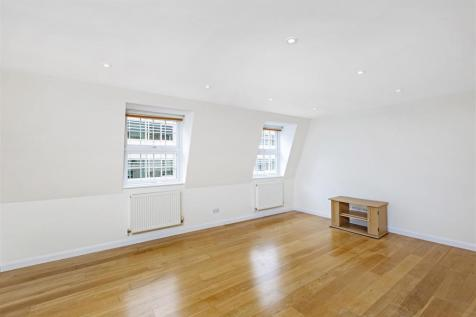 Hartfield Road, Wimbledon, London. 1 bedroom flat