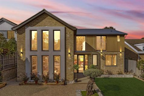 Beltane Drive, Wimbledon Village. 5 bedroom detached house for sale