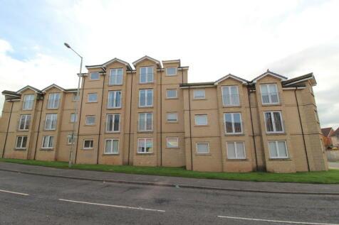 Clydesdale Road, Bellshill, North Lanarkshire, ML4. 2 bedroom flat