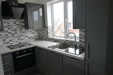 AUGHTON STREET, ORMSKIRK, . 2 bedroom flat