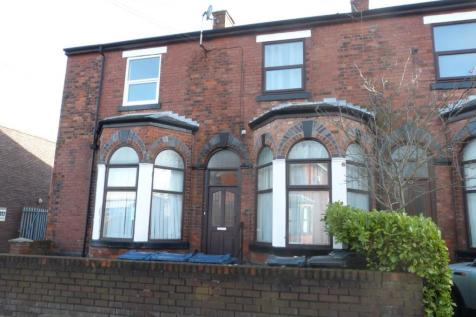 KNOWSLEY ROAD, ORMSKIRK, . 2 bedroom apartment