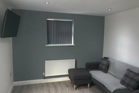 SOVEREIGN COURT , DERBY STREET, ORMSKIRK. 1 bedroom flat