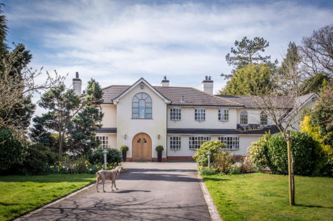 Lapworth Street, Lapworth. 6 bedroom detached house for sale