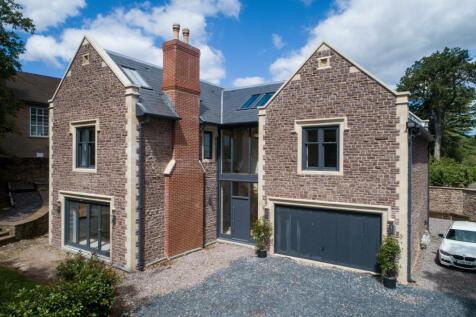 Chestnut House, Fields Park Road. 6 bedroom detached house for sale