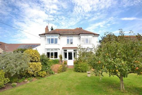 Grove Road, Burton Bradstock, Bridport. 3 bedroom detached house