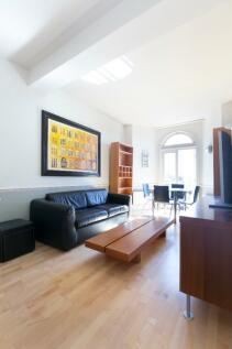 Eardley Crescent, London, SW5. 1 bedroom apartment