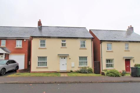 Hickory Lane, Almondsbury. 4 bedroom detached house