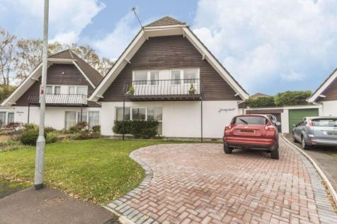 Springfield Close, Newport REF#00011823. 4 bedroom detached house for sale