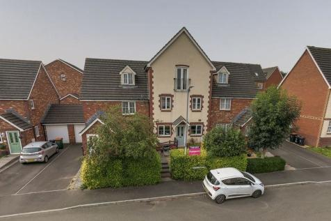 Dunraven Drive, Newport - REF#00007522. 4 bedroom terraced house for sale