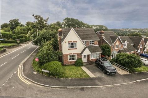 Bethesda Close, Newport - REF#00007918. 4 bedroom detached house for sale