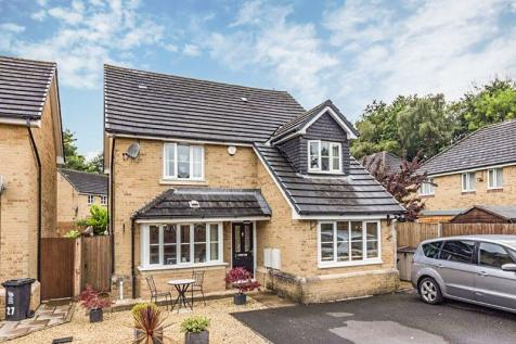 Camellia Avenue, Newport - REF# 00004642. 4 bedroom detached house