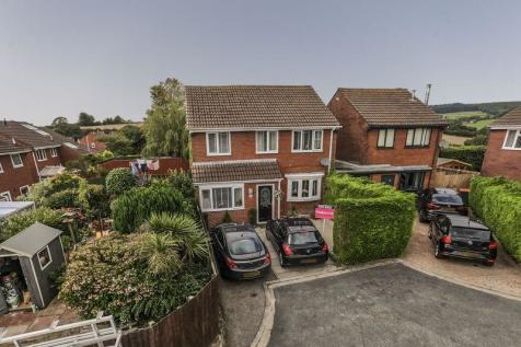 Neuadda Close, Newport - REF# 00009135. 5 bedroom detached house for sale