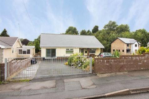 Dukestown Road, Tredegar. 3 bedroom bungalow for sale