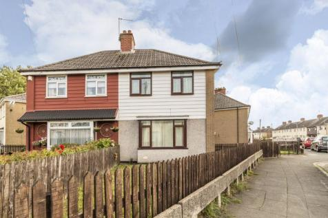 Maesglas Crescent, Newport - REF# 00010958. 3 bedroom semi-detached house