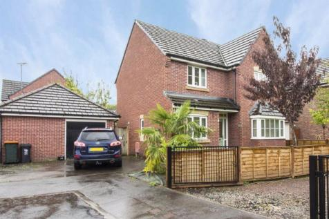 Iris Road, Newport - REF#00005476. 4 bedroom detached house for sale
