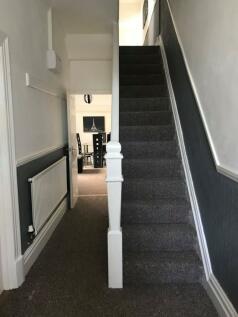 Eversley Road, Sketty, SWANSEA. 5 bedroom house