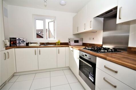 Richard Stephens Road, Cheswick Village, Bristol, BS16. 2 bedroom detached house