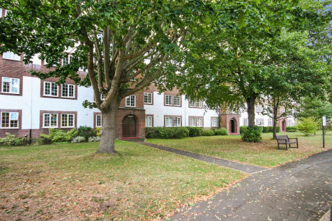 Kew Road, Richmond, TW9. 2 bedroom flat