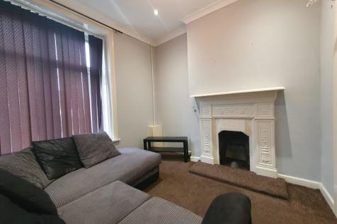 Mackintosh Place, Cardiff, Cardiff (County of), CF24. 1 bedroom flat
