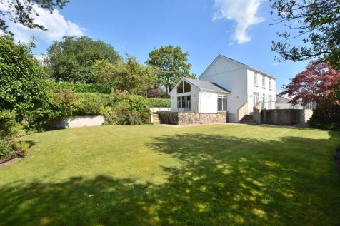 Vaynor Lane, Merthyr Tydfil, South Glamorgan, Merthyr Tydfil (County of), CF48. 5 bedroom detached house