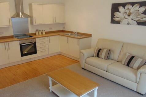 Mill Street, Pontypridd, South Glamorgan, Rhondda Cynon Taff, CF37. 1 bedroom ground floor flat
