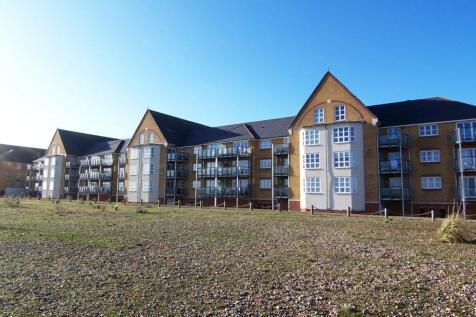 Caroline Way, Sovereign Harbour North, Eastbourne, BN23. 2 bedroom apartment