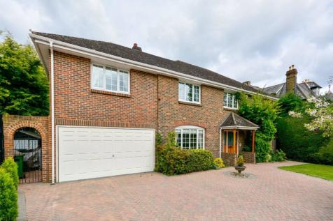 Shortlands Road, Shortlands, Bromley, BR2. 5 bedroom house for sale
