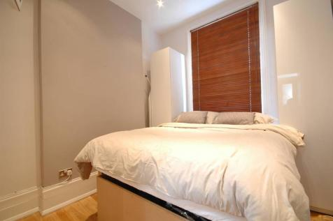 Priory Road, South Hampstead, London, NW6. 1 bedroom flat