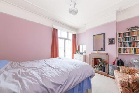 Westbere Road, West Hampstead, London, NW2. 4 bedroom house for sale