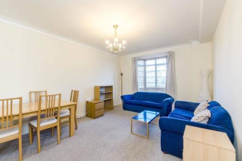 St Johns Court, South Hampstead, London, NW3. 3 bedroom flat
